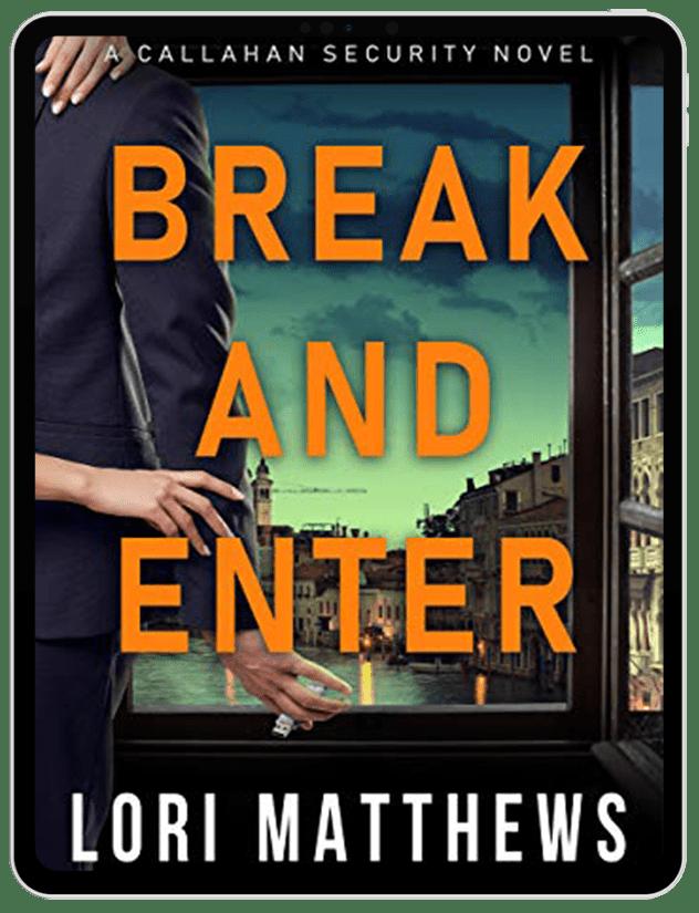 Lori Matthews-Break and Enter