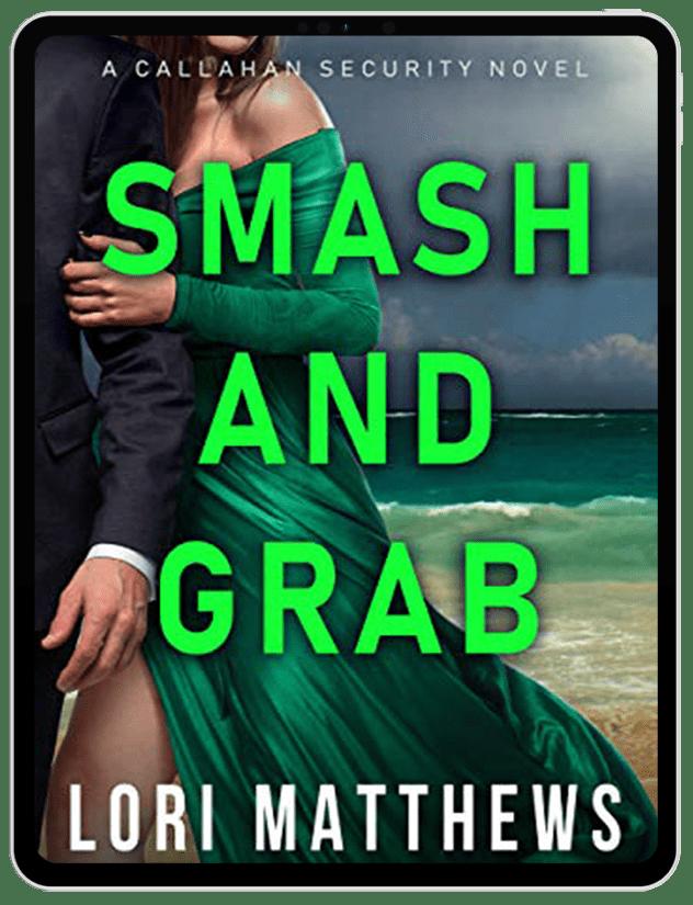 Lori Matthews-Smash and Grab