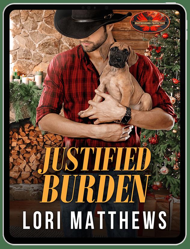 Lori Matthews-Justified Burden Book