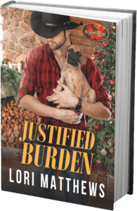 Lori Matthews - Justified Burden