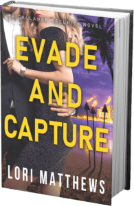 Lori Matthews - Evade and Capture