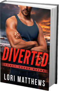 Diverted Book Cover